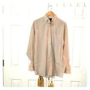 Jos A Bank men dress shirt